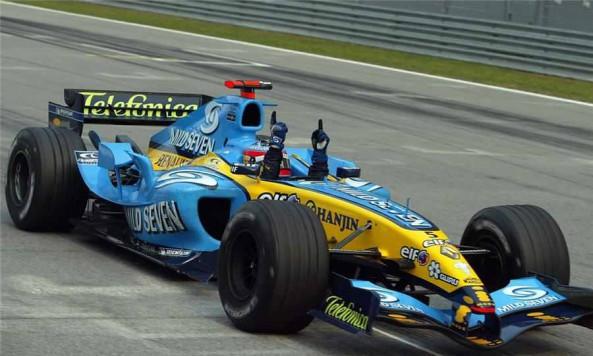 Alonso 33 3