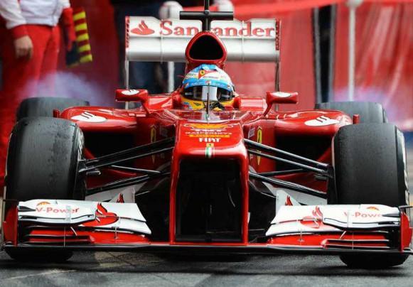 Alonso 33 5