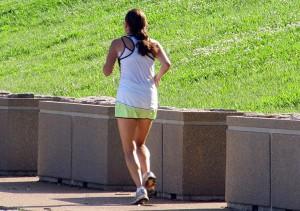 Futás az egészségért