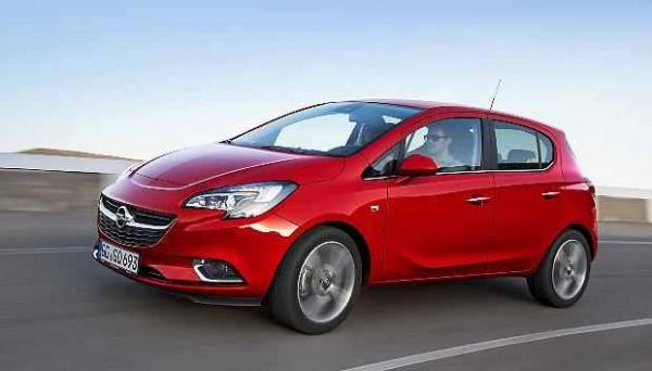 Mire hasonlít? - Az új Opel Corsa