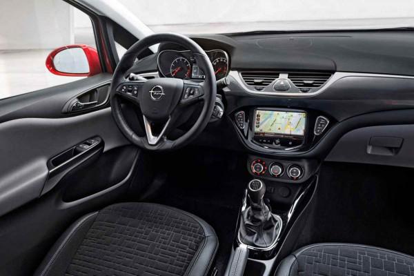 Mire hasonlít? Az új Opel Corsa