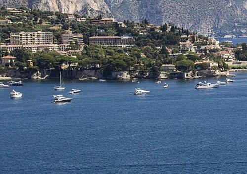 Pillantás a luxusba – látogatható villák a Cot d'Azure-ön