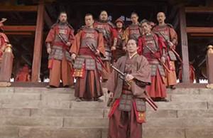Boszorkányos szamurájvilág - 47 Ronin