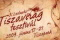 Tiszavirág fesztivál - Szolnok