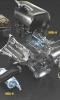 F1: az új V6-os motorformula