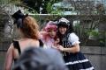 A Japán utcai divat