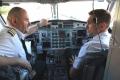 Cargo-élet - SAAB 340A