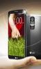 LG G2 - Hátul az újdonság