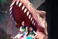 A dinoszauruszok élete
