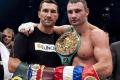 Vitalij  Klitschko: Ukrajna vasökle