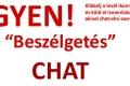 Csevegő - Chat Box
